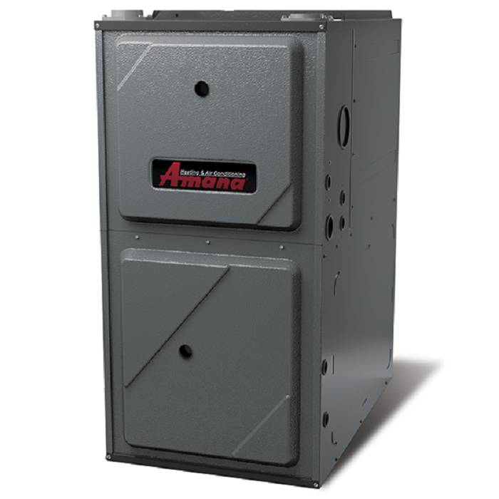 AMSS92 Amana Gas Furnace - 92% AFUE, Single-Stage, Multi-Speed
