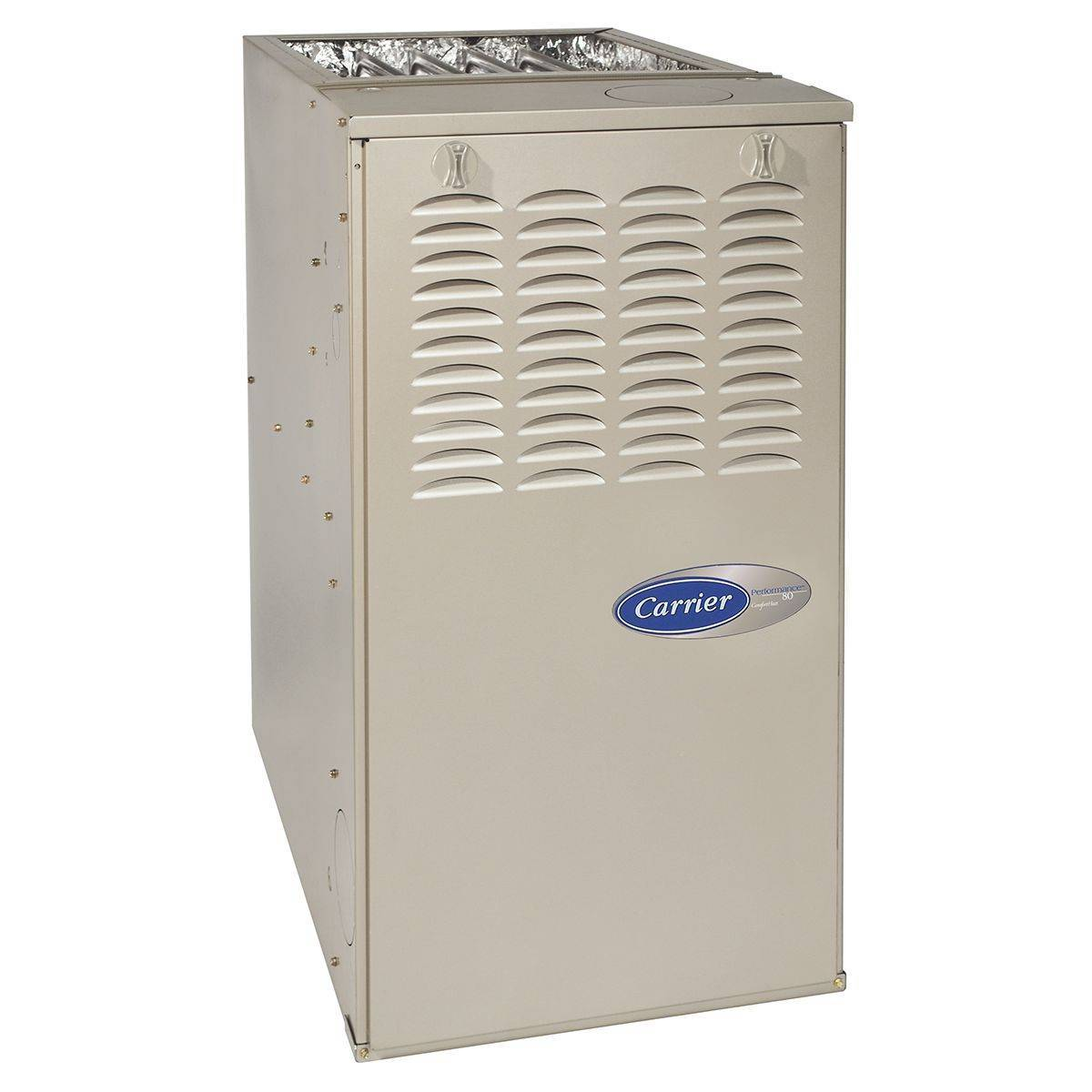 Carrier 80 Gas Furnace