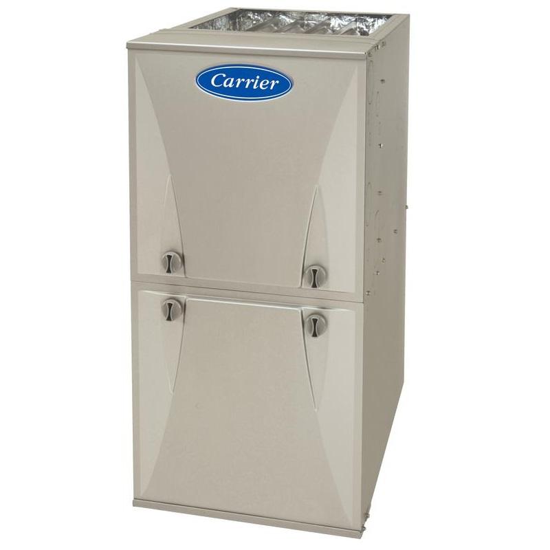 Comfort Carrier Gas Furnace