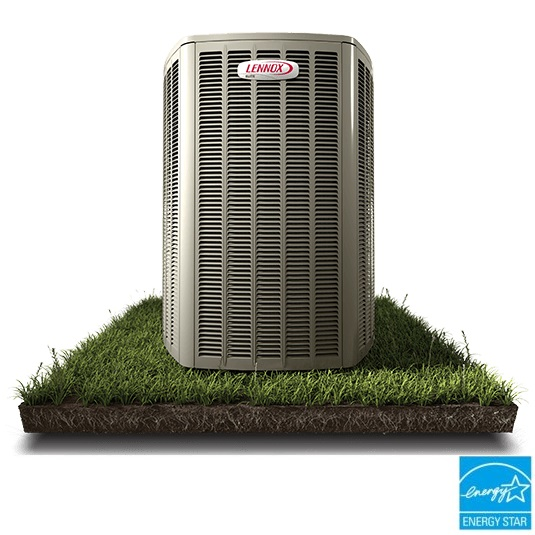Elite Series Lennox Air Conditioning