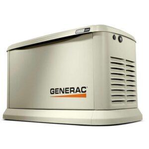 Guardian 22kW Home Backup Generator