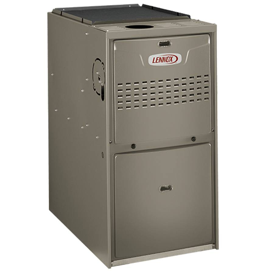 ML180 Lennox Gas Furnace - Single Stage, Power Saver™ technology