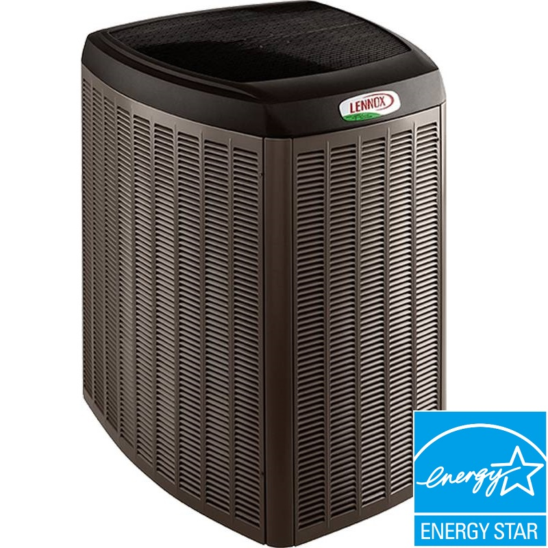 SL18XC1 & XC25​ Lennox Air Conditioner