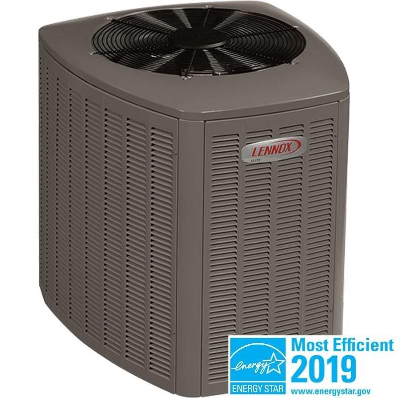XC20 Lennox Air Conditioner