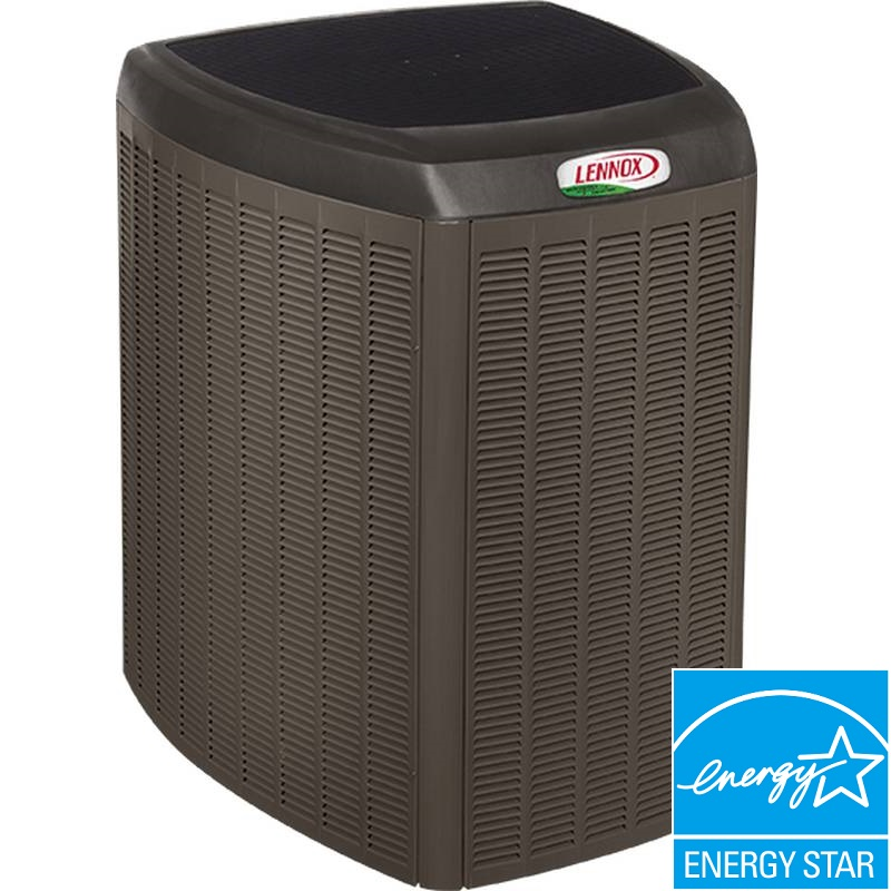 XC21 Lennox Air Conditioners