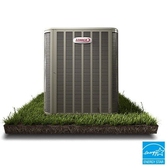 Merit Series Lennox Air Conditioner