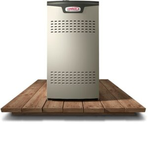 Elite Series Lennox Gas Furnace