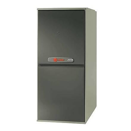 trane gas furnace