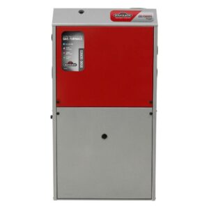 Napoleon 9500 Gas Furnace
