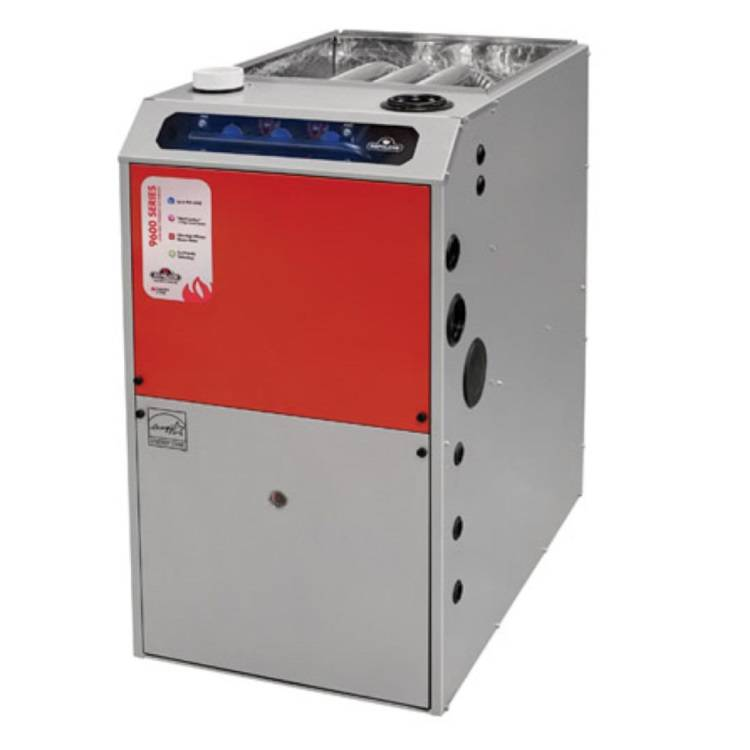 Napoleon 9600 Gas Furnace