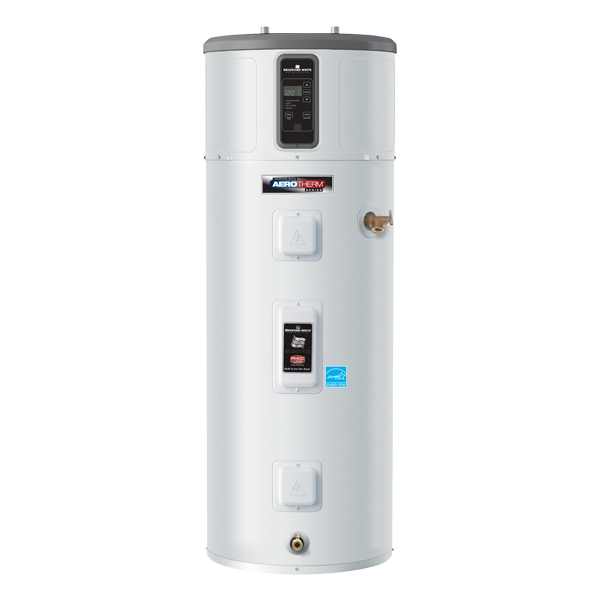 Bradford White RE2 Residential AeroTherm® Series Heat Pump Water Heater