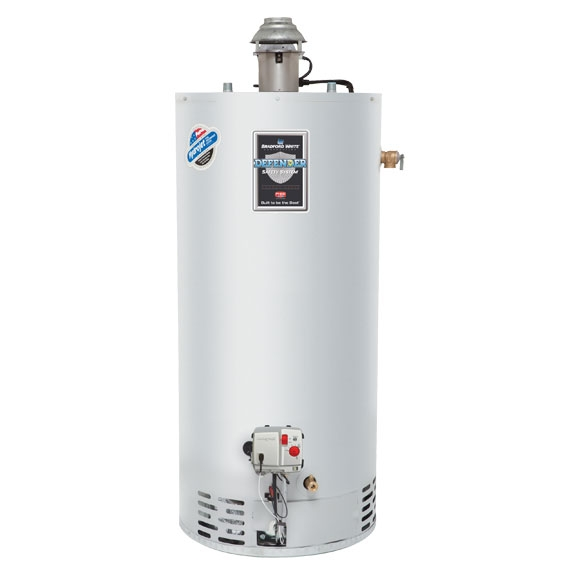 Professional Classic Rheem Water Heater With 6 Year