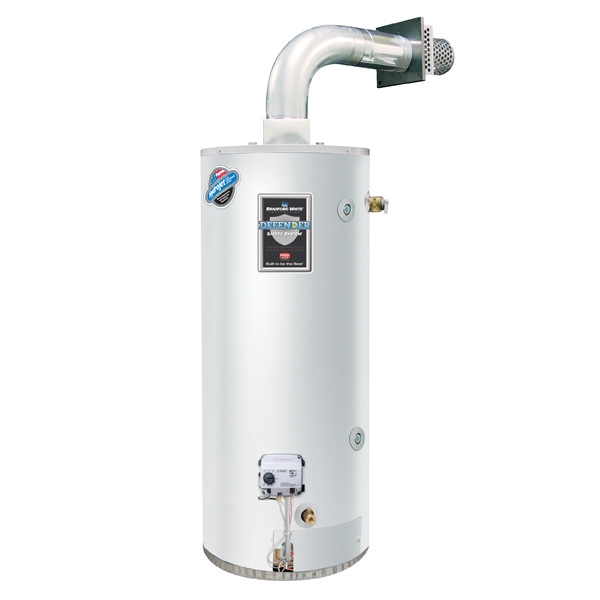Bradford White RG2 Residential Direct Vent Gas Water Heater