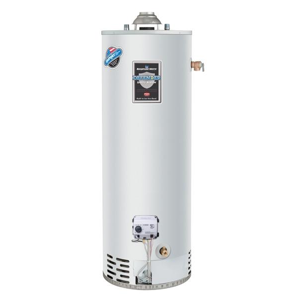 Bradford White RG2 Water Heater