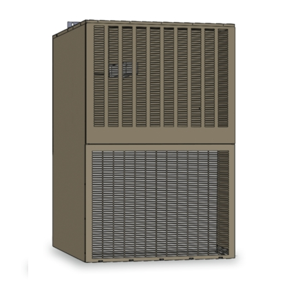 Comfort Pack Non Condensing Furnace