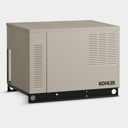Kohler 6 kW Generator