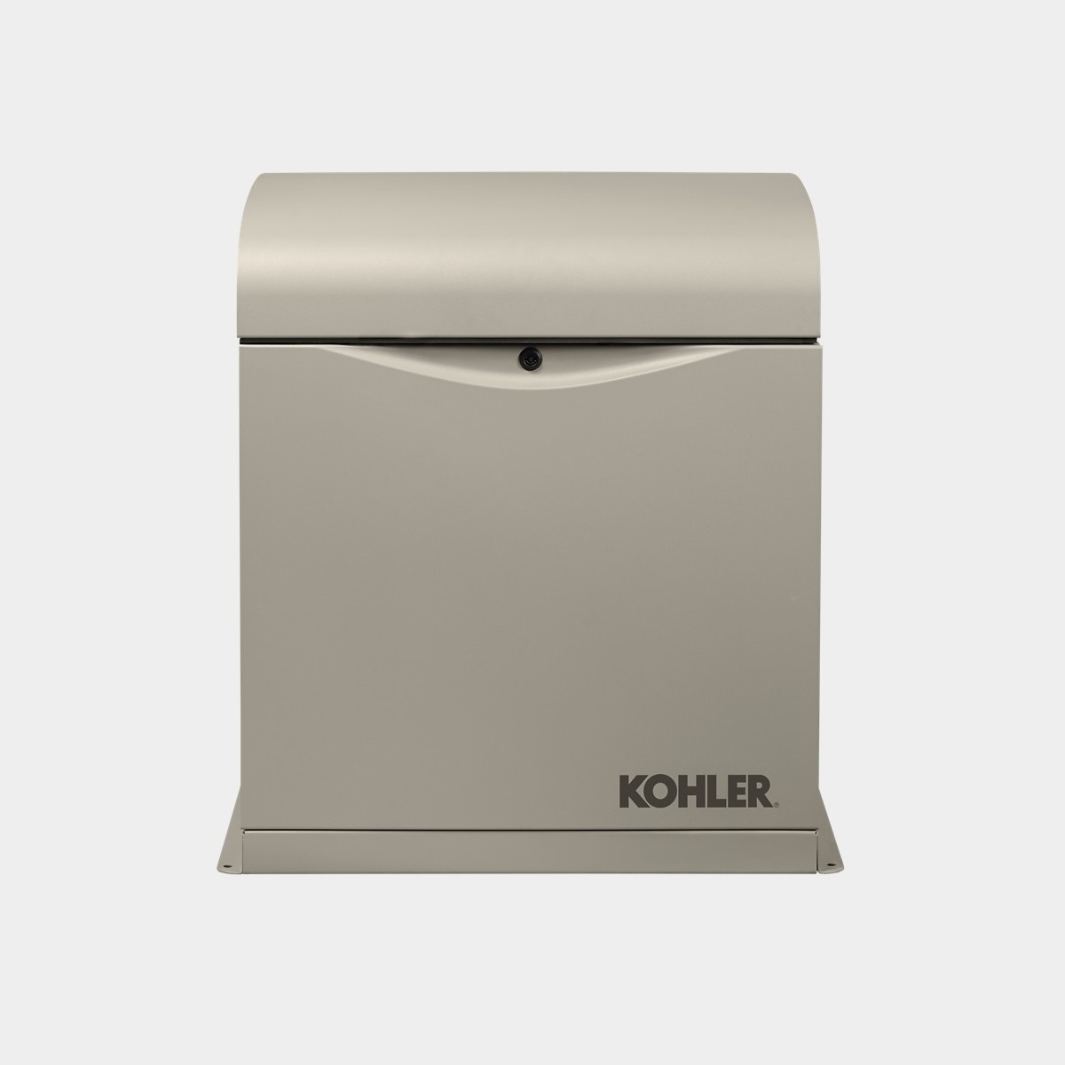 Kohler 8RESV 8 kW Generator - Single Phase, Natural Gas|LPG, with OnCue Plus
