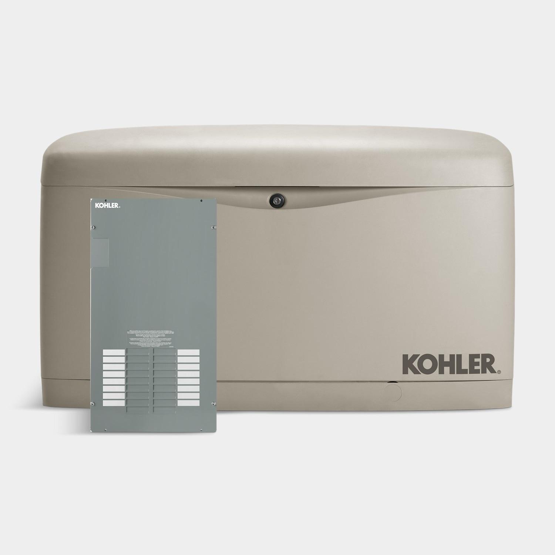 Kohler 14RESAL 14 kW Generator