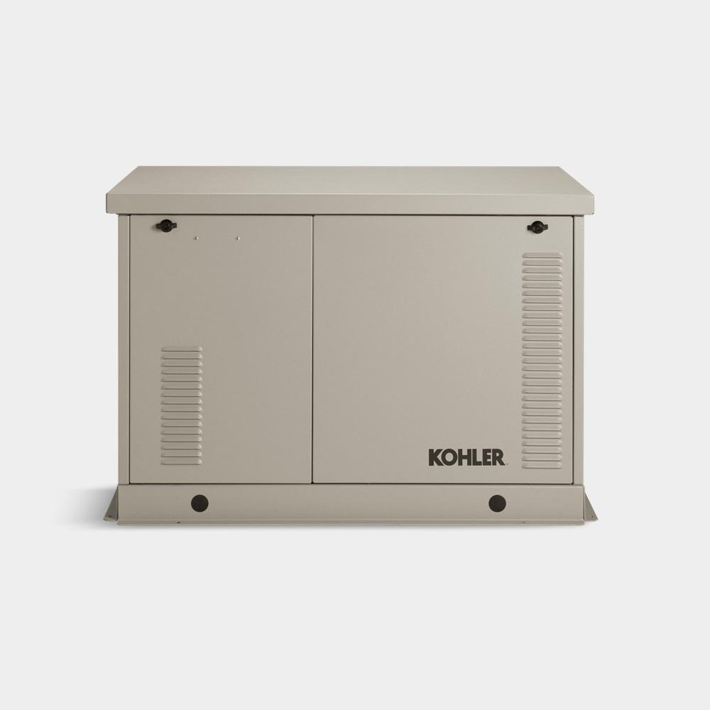 Kohler 12RES 12 kW Generator