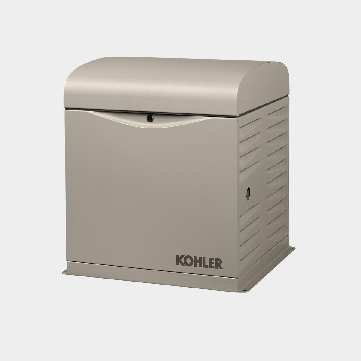 Kohler 8RESV 8 kW Generator