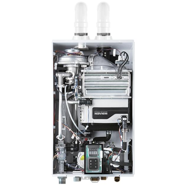 Navien NPE-A High Efficiency Condensing Tankless Water Heater