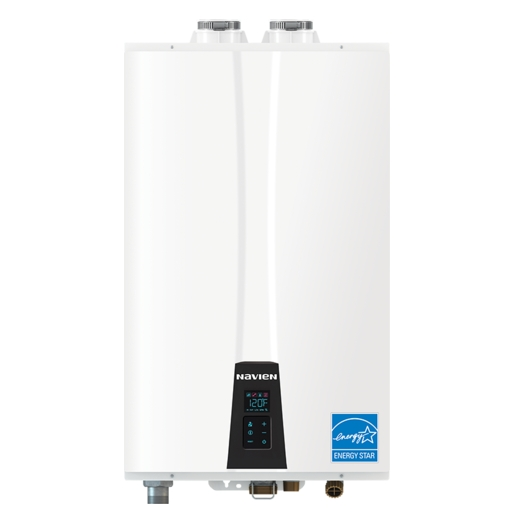 Navien NPE-S High Efficiency Condensing Tankless Water Heater