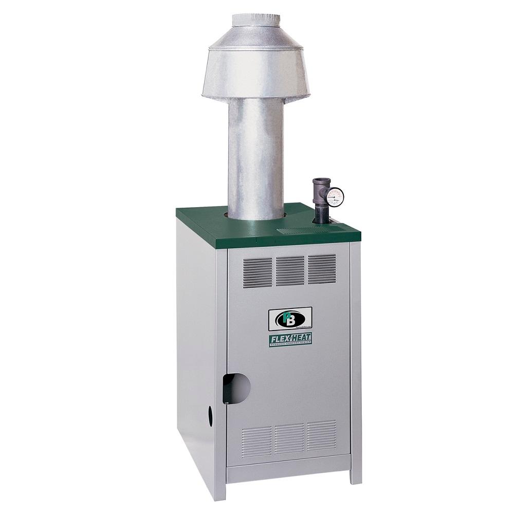 Peerless Boilers GM Series