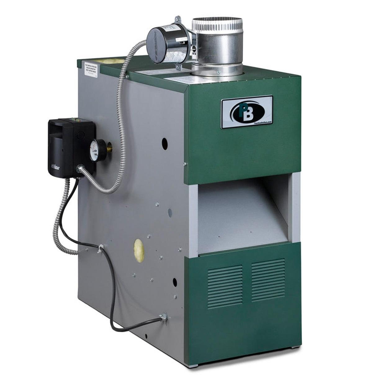Peerless Boilers MI Series