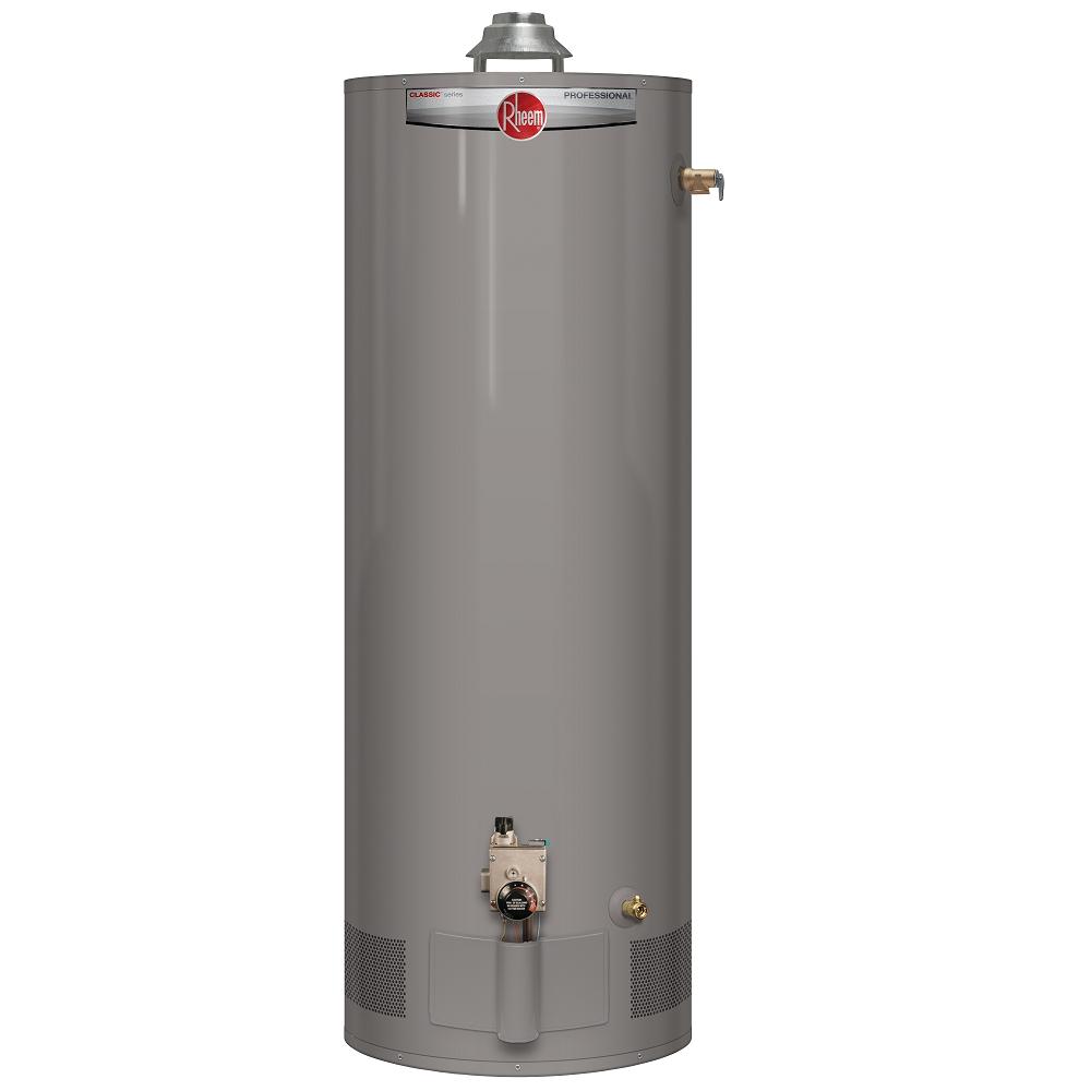 Professional Classic Rheem Water Heater