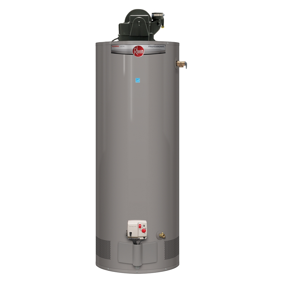 Professional Classic Power Vent Rheem Water Heater