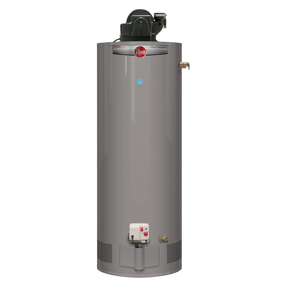 Professional Classic Power Vent Rheem Water Heater