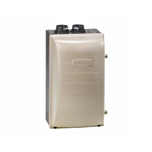 ECO Gas Boiler Weil-McLain
