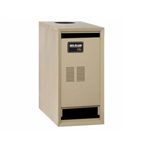 CGa Gas Boiler Weil-McLain Series 2