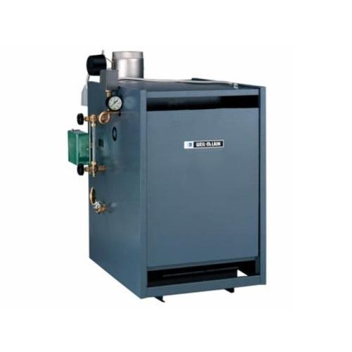 EG Gas Boiler Weil-McLain