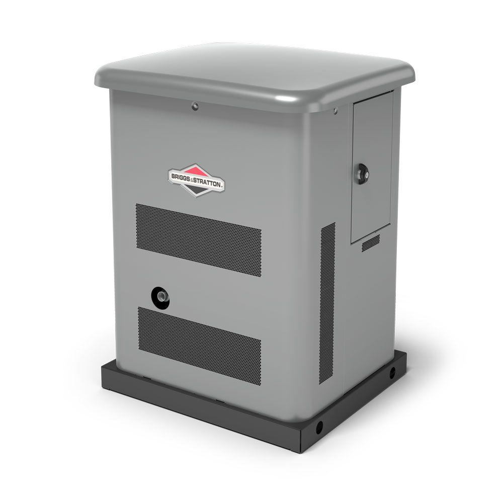 Briggs & Stratton 12kW Standby Generator