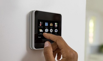 Carrier Wi-Fi® Thermostats