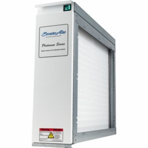 SecureAire Air Purification System