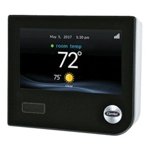 Carrier Infinity Thermostat