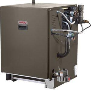 Lennox GWB8-IE Boiler