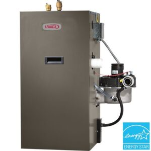 Lennox GWB9-IH Gas-Fired Water Boilers