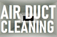 Complete Air Duct Cleaning and Sanitizing
