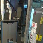 Lennox Gas Furnace - GSHA Services, LTD