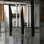 Carrier Gas Furnaces - GSHA Services, LTD