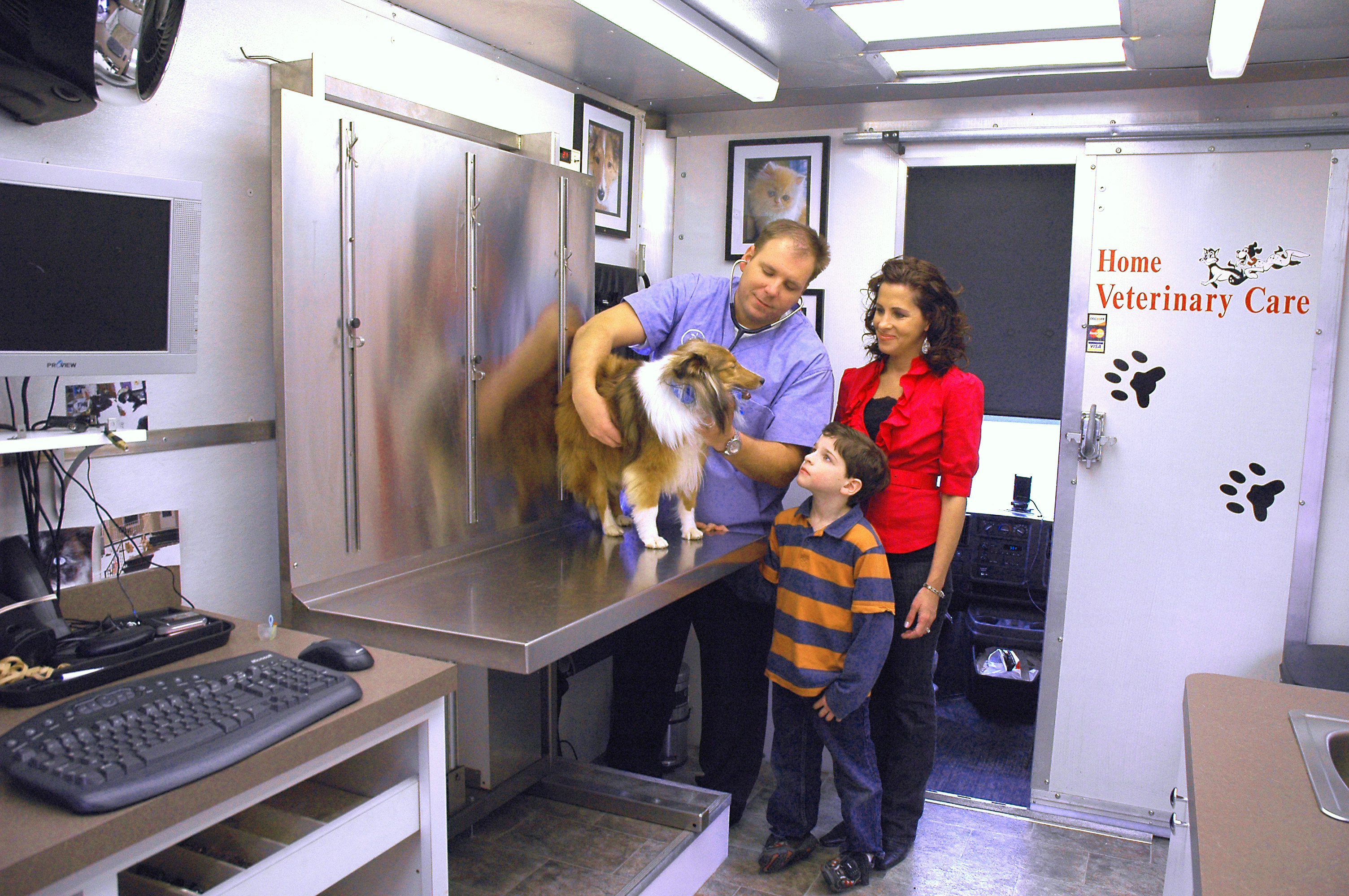 Mobile Pet Grooming Northern Ky - PetWow