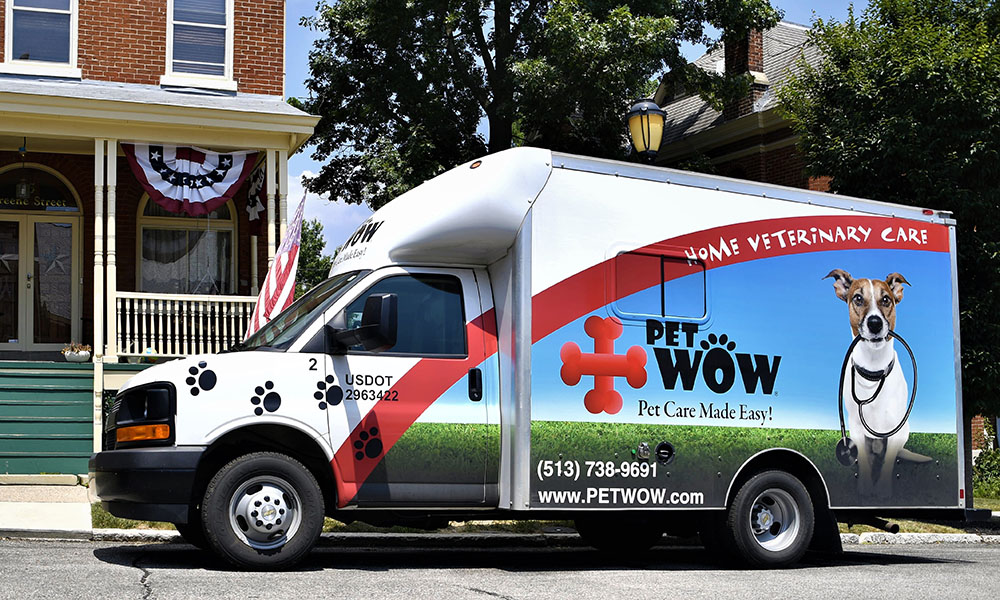 Easier Pet Care at PetWow - Groomers Near Me