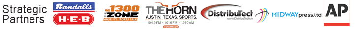 Texas Sports Monthly