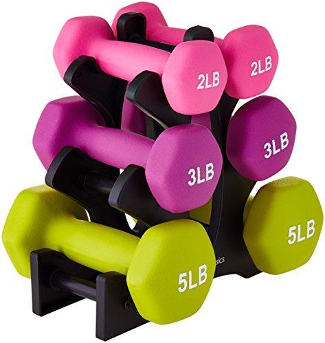 Free Weight Equipment