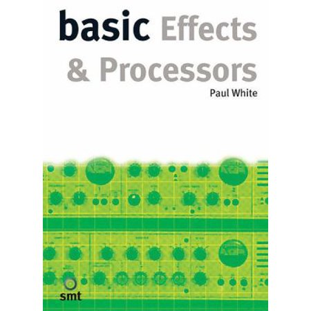 Musical Instrument Effects / Processors