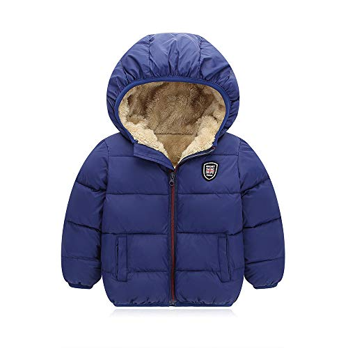 Boys' Jackets & Coats