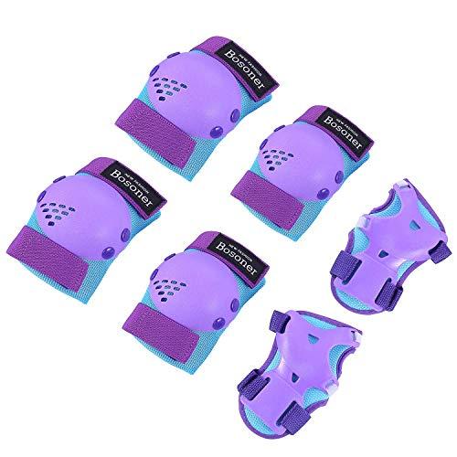 Inline & Roller Skate Equipment